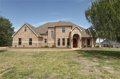 Wylie Single Family Home For Sale: 307 Lago Grande Trail