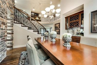 Mckinney Single Family Home For Sale: 813 Donelson Drive
