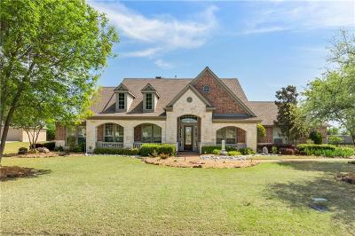 Parker Single Family Home For Sale: 5806 Corinth Chapel Road