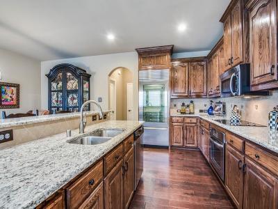McKinney Single Family Home For Sale: 9413 Deerhurst Place