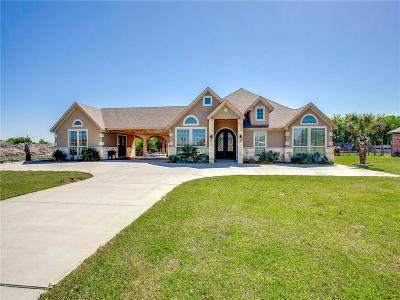 Rockwall Single Family Home For Sale: 211 Willowcreek Lane