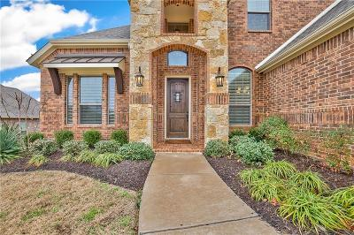 Burleson Single Family Home For Sale: 108 Woodview Court