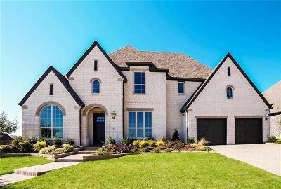 Prosper Single Family Home For Sale: 811 Country Brook Lane