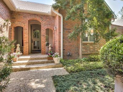 Dallas Single Family Home For Sale: 7808 Boedeker Drive