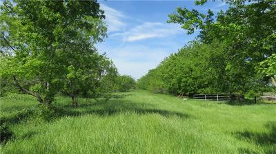 Kerens Farm & Ranch Active Option Contract: 5527 Fm 636