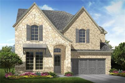 Irving Single Family Home For Sale: 6209 Verbena Lane