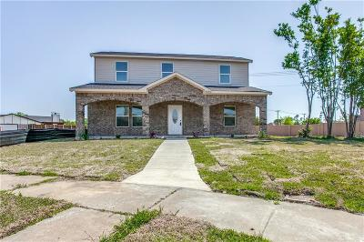 Rowlett Single Family Home For Sale: 9200 Willard Street