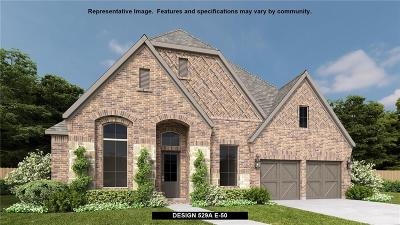 Prosper Single Family Home For Sale: 4250 Paddock Lane