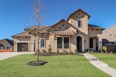Prosper Single Family Home For Sale: 811 Ivy Glen Court