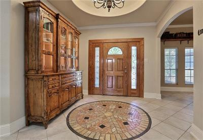Garland Single Family Home For Sale: 4014 Whiterock Trail