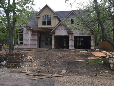 Blue Ridge Single Family Home For Sale: 104 N Church Street