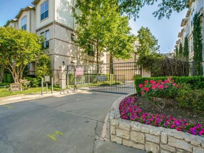 Dallas Condo For Sale: 4830 Cedar Springs Road #13