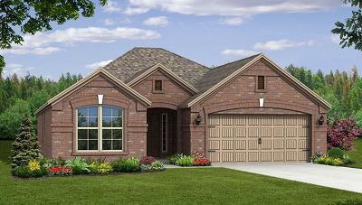 Forney Single Family Home For Sale: 2063 Avondown Road