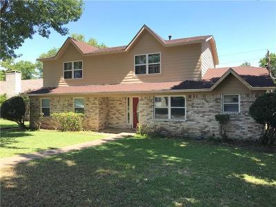 Plano Single Family Home For Sale: 2709 Laurel Lane