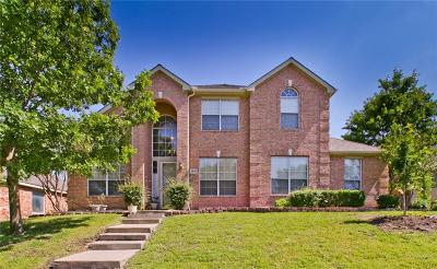Plano TX Single Family Home For Sale: $398,000