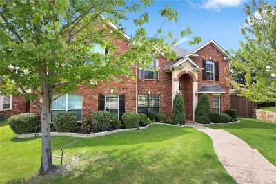 Frisco Single Family Home For Sale: 5997 Coral Ridge Court