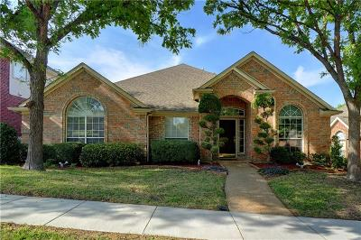 Lewisville Single Family Home For Sale: 433 Ridge Meade Drive