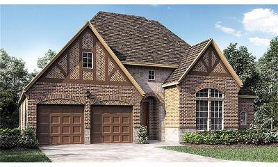 Prosper Single Family Home For Sale: 4040 Feathergrass
