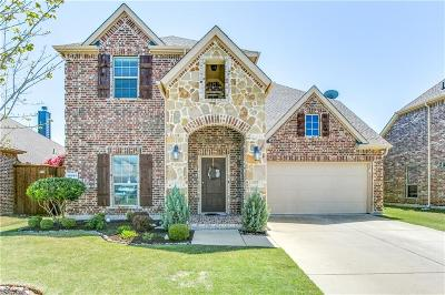 Mckinney Single Family Home Active Option Contract: 10101 Ransom Ridge Road