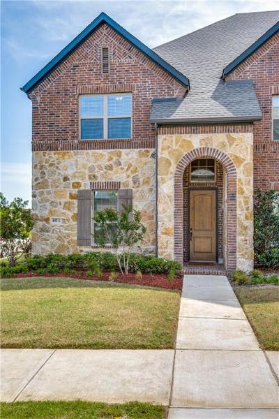 Carrollton Townhouse For Sale: 4682 Rhett Lane #G