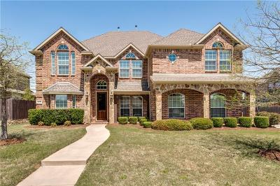 Prosper Single Family Home For Sale: 2211 Palo Duro Drive