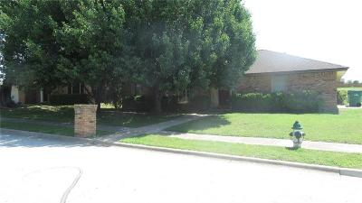 Watauga Single Family Home For Sale: 7000 Valley Ford Court