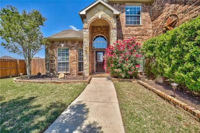 Single Family Home For Sale: 14420 Storyteller Lane