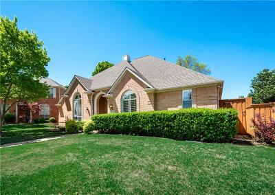 Plano Single Family Home For Sale: 2805 Copper Ridge Drive