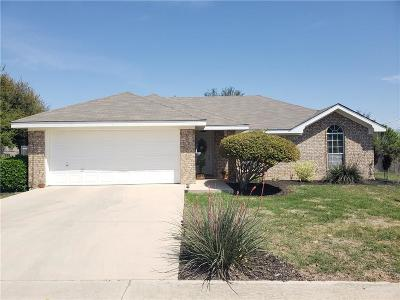 Brown County Single Family Home For Sale: 995 Terraha Drive