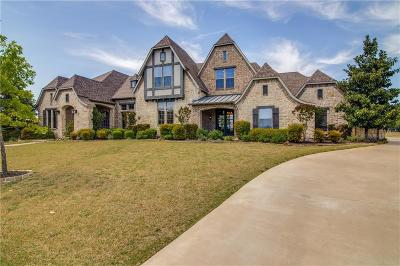 Heath Single Family Home For Sale: 3 Canterbury Court