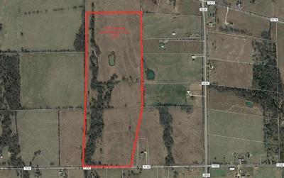 Brashear TX Farm & Ranch For Sale: $350,000