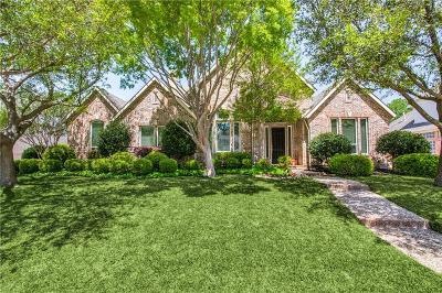 Flower Mound Single Family Home For Sale: 2120 Bellanca Court