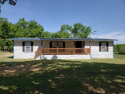 Grandview Single Family Home For Sale: 4745 County Road 1100