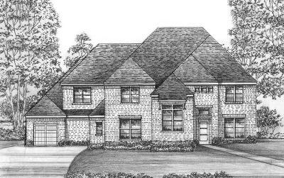 Frisco Single Family Home For Sale: 10378 Blackenhurst Lane