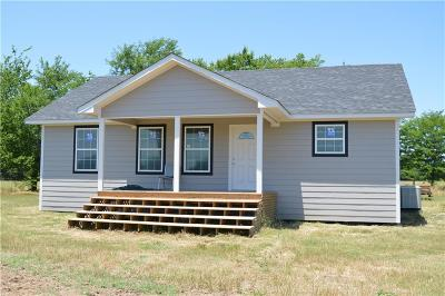 Brashear TX Single Family Home For Sale: $199,995