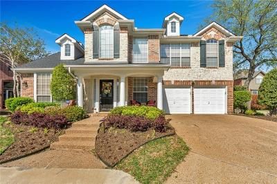 Mckinney Single Family Home For Sale: 5009 Enclave Court
