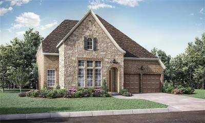 Prosper Single Family Home For Sale: 3991 Pine Leaf