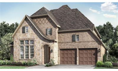 Prosper Single Family Home For Sale: 881 Mountain Laurel