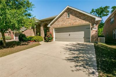 Fort Worth Single Family Home For Sale: 3945 Ringdove Way