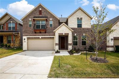 McKinney Single Family Home For Sale: 11509 Morrow Lane