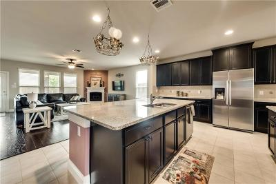 Frisco Single Family Home For Sale: 15904 Weymouth Drive