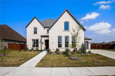 Wylie Single Family Home For Sale: 2600 Kermit Drive