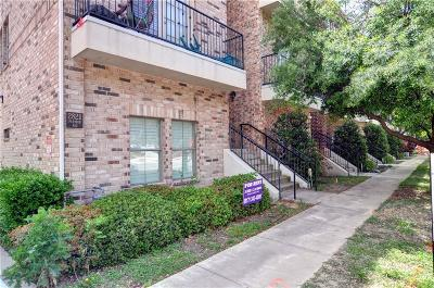 Fort Worth Condo For Sale: 2821 Parmer Avenue #115