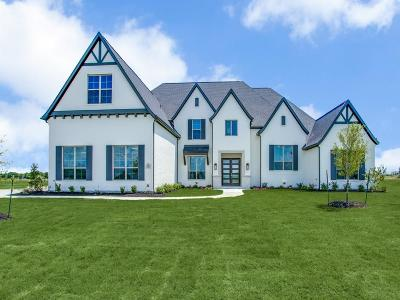 Parker Single Family Home For Sale: 6612 Chilton Court