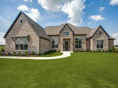 Parker Single Family Home For Sale: 6317 Holbrook Drive