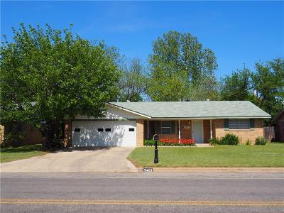 Brown County Single Family Home Active Option Contract: 2402 14th Street