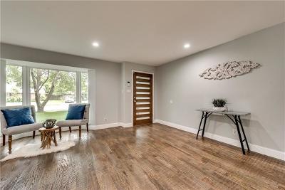Single Family Home Active Option Contract: 3252 Galahad Drive