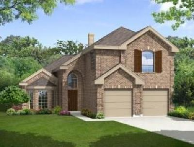 Wylie Single Family Home For Sale: 2314 Whitney Lane