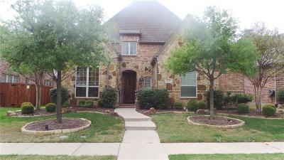 Allen TX Residential Lease For Lease: $3,495