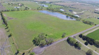 Celina, Carrollton Farm & Ranch For Sale: Tbd County Road 1103